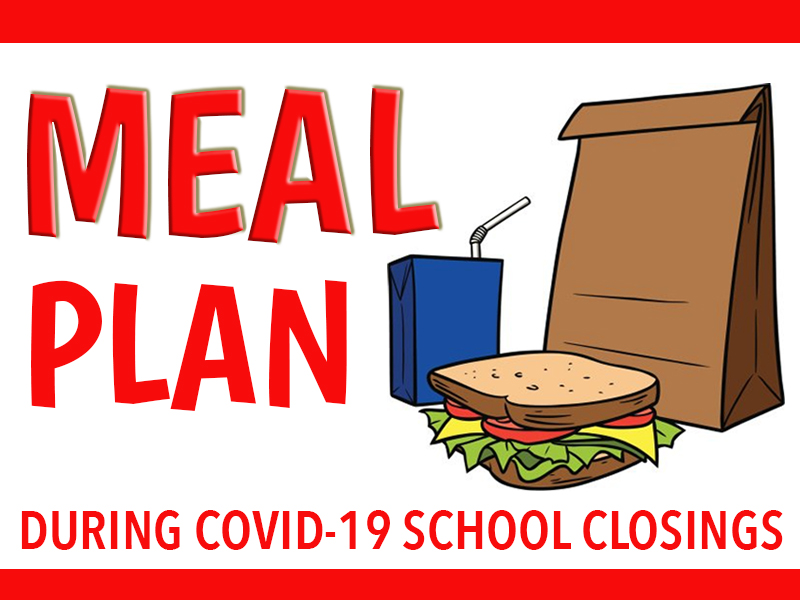 Meal Plan During COVID-19 School Closings