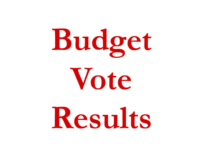 Freeport School District Budget Passes
