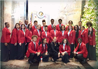 FHS Select Chorale Dazzles in Radio City Debut photo 3