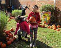 Students get festive with annual 'Pumpkin Day' photo 3