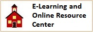 Online Resource Center for E-Learning
